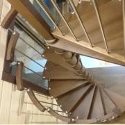 Винтовая лестница UNIVERSAL