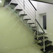 Лестница на монокосоуре «PROVA 90»
