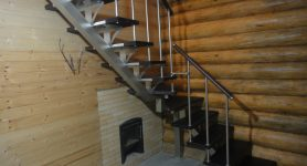 Косоуры для лестниц