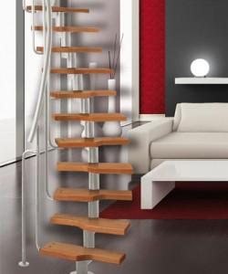 Модульная лестница MINI