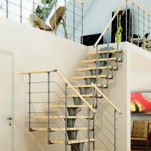 Модульная лестница «Chicago»