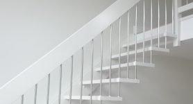 Лестницы на второй свет